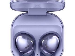 Новые наушники Samsung Galaxy Buds Pro Violet
