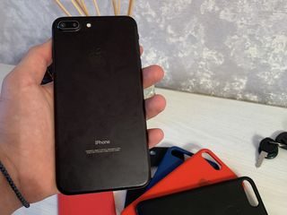Iphone 7+/256gb
