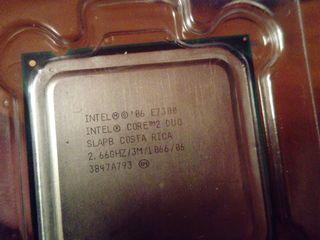 Core 2 Duo 775 socket E7300