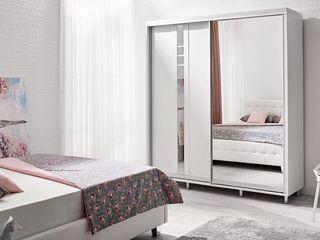 Dormitor Ambianta RIO preț redus, livrare gratuită !