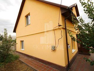 Casa de locuit - 300 m2, 2 nivele, euroreparatie, Botanica