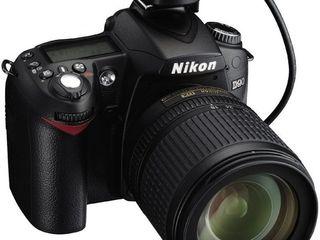 Nikon GP-1 датчик записи GPS положения