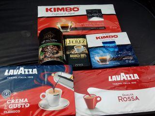 Cafea Lavazza, Kimbo, Rossa, ton,nutella, musli premium, fistic..