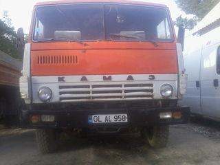 Kamaz 55102