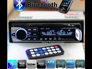 60Wx4 Pioneer JSD-520 MP3 с Bluetooth для телефона