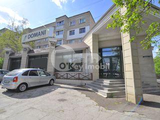 Spre vânzare spațiu comercial, str. Traian, Botanica, 485 mp, 5 ari, 510000 € !