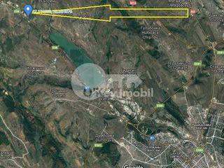 Teren agricol, lângă lacul Ghidighici, 1100 ari, Strășeni, 320000 €