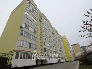 Apartament în 2 nivele! bd. Mircea cel Bătrân, 4 camere + living!  Varianta sură!