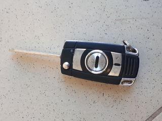 найден ключ авто откидной толи тайота или другое авто по ул болгарская