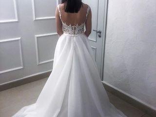 Rochie de mireasa Julia Helena