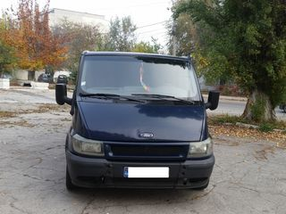 Ford Pasager-marf6 locuri