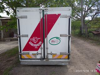 Iveco Daily piese