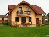 Casa din cotilet, 30 ani garantie, in timp record, proiecte gratuite, termoizolata, rezistenta.