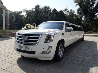 Limuzine Moldova,Chisinau  Cadillac 2017,infinitiqx56 2018,Hummer h2,la preturi avantajoase