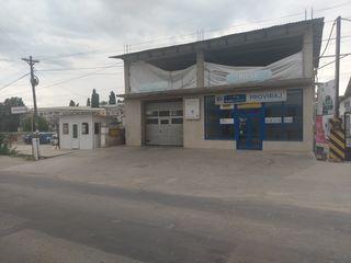 Arenda spatiu comercial pe strada centrala din Durlești