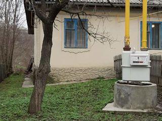 Casă trainică pe 0,882 ari de pămînt în s. Todirești com. Chetrosu r-nul Anenii Noi. 31000 de euro