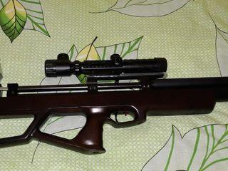 Брэндовая псп винтовка - шикарнейший подарок очень редкая и очень редкого калибра