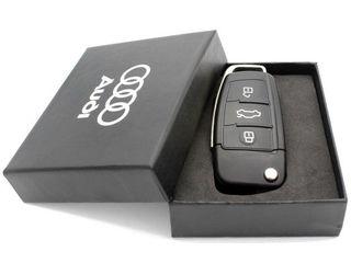 флэшка-ключ Audi на 32гб новая