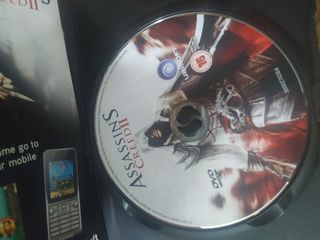 Vînd Assassin's Creed II nou si GTA