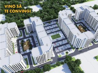Продажа коммерческой недвижимости 300м2 в партере жилого дома  на Буюканах!