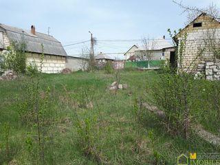 Teren pentru constructie in or. Cricova, 7 ari str. Boris Glavan