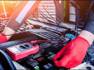 автоэлектрик Electric auto autoservice