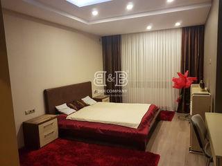 Chirie apartament cu 2 camere separate 85 m2 Telecentru str. Constantin Vârnav