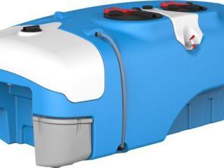 Rezervor atomizoare (stropitoare), Емкости для опрыскивателей