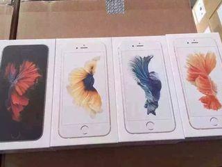Nou,Original iPhone 6s 16/64gb - Reducere!