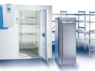 Витрины, морозильные лари, торговое холодильное оборудование - ремонт и обслуживание.