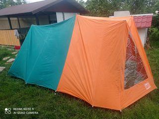 Большая палатка Б/у