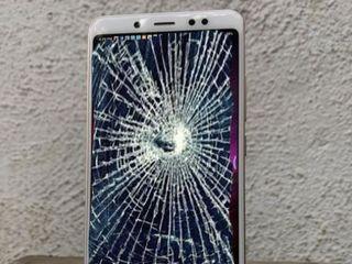 Xiaomi Mi Note 10 Pro, Ecranul sparta -Luăm, reparăm, aducem !!!