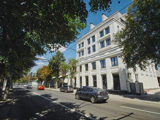 THE 1 / Doar 20 apartamente / 35 parcări / Curte privată spațioasă / strada București