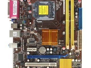 Asus Socket 775