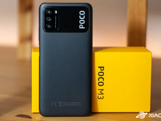 Xiaomi Poco M3, Poco X3 NFC, Redmi Note 10, Redmi Note 9s, Redmi note 9, Mi11 Lite