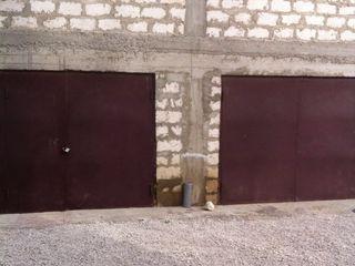 Под бизнес (4 спаренных гаража )