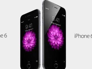 Doar la noi display iphone 5/5S/5C/6/6S !!! De la 550 Lei
