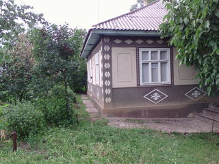 Se vinde casă în r-nul Fălești s.Sărata-Veche,preț negociabil