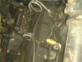 motor de mtz 80