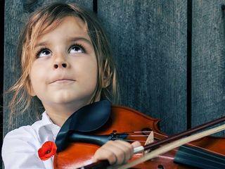 Скрипки для детей и подростков. Доставка по всей Молдове. Оплата при получении.