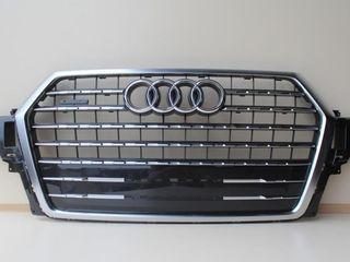 Grila Audi Q7