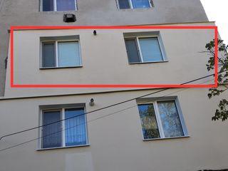 Apartament în orașul Căuseni