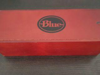 Blue Baby Bottle - nou