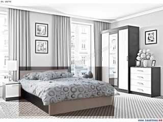 Кровать 160x200 - недорого!