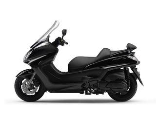 Yamaha majesty 400 Piese