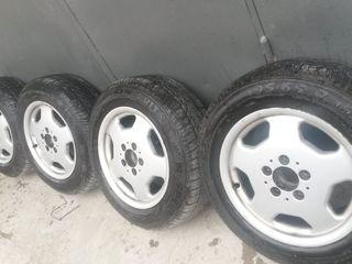 Cauciucuri , 195, 65, 15,   Discuri Mercedes