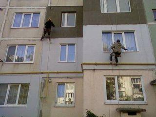 Фасадные работы супер цены!