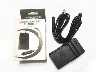 Зарядные устройства для фотокамер  Sony, Panasonic, Kodak