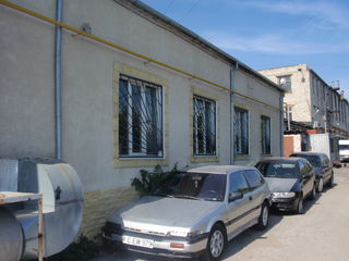 Ciocana,str.Voluntarilor-произв,помещение,склад,автопокраскa