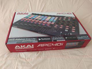 AKAI Professional APC 40 Mk2